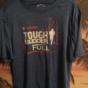 Shirts - Tough Mudder Finishers 2018 T